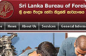 Sri Lanka Bureau of Foreign Employment